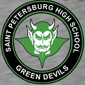 St. Petersburg High School - Boys Varsity Football