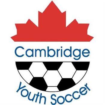 Cambridge Youth Soccer - League 1 Reserve Men