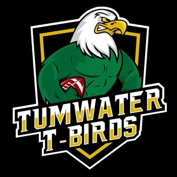 Tumwater Youth Football - Tumwater T-Birds
