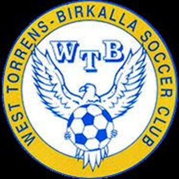 West Torrens Birkalla SC - West Torrens Birkalla SC - U18