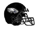 Coosa High School - Boys Varsity Football