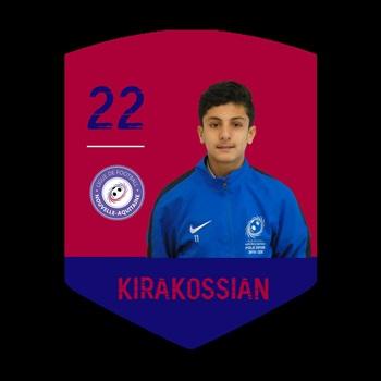 Edgar KIRAKOSSIAN