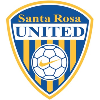 Santa Rosa United -  ECNL Girls 2002/2003