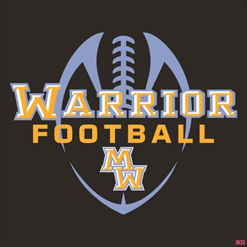Maine West High School - Boys Varsity Football