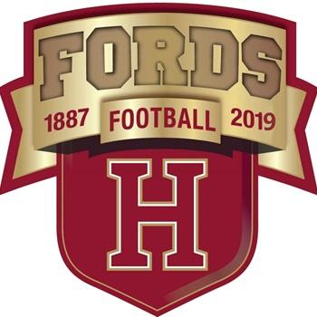 The Haverford School - Fords Varsity Football