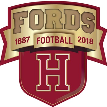 The Haverford School - Fords Varsity Football
