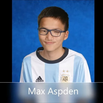 max aspden
