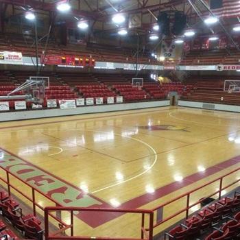 Frankfort High School - Boys' Varsity Basketball