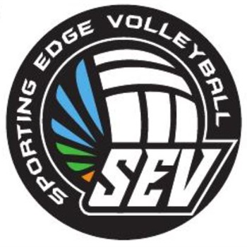 Sporting Edge Volleyball - 16U Armour