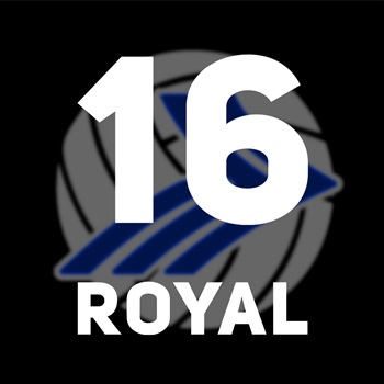 Bulverde Volleyball - 16 ROYAL