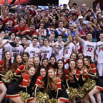Santa Fe Christian High School - Boys Varsity Basketball