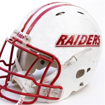 Medford High School - Boys Varsity Football