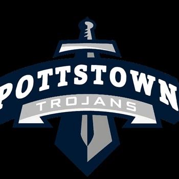 Pottstown High School - TROJAN FOOTBALL