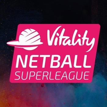 England Netball - VSL/NPL - Hudl Training