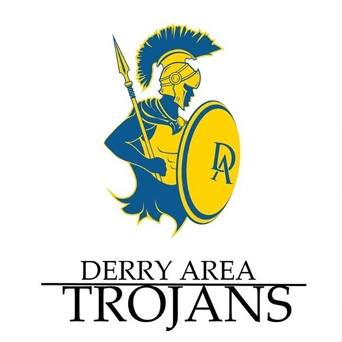 Boys Varsity Football Derry Area Derry Pennsylvania Football