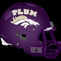 Plum Senior High School - Boys Varsity Football