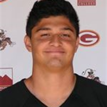 jordan dominguez football