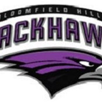 Bloomfield Hills High School - Boys Varsity Basketball