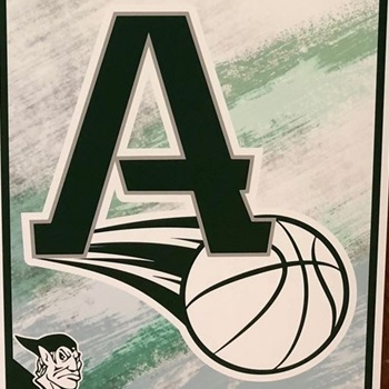 Aurora High School - Boys Varsity Basketball