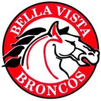 Bella Vista High School - Boys Varsity Football