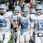 West Rowan High School - Boys Varsity Football