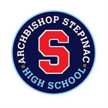 Archbishop Stepinac High School - Boys Varsity Football
