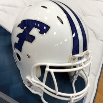 Frontier High School - Frontier Varsity Football