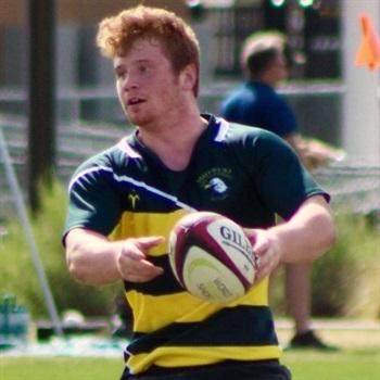 Seamus McGroarty