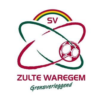 SV Zulte Waregem - Zulte-Waregem U 21