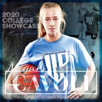 Megan Cavoli