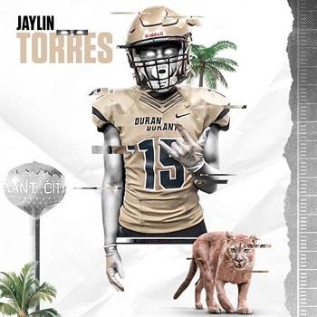 Jaylin Torres
