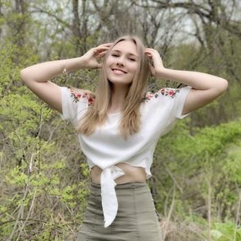 Bethany Harder