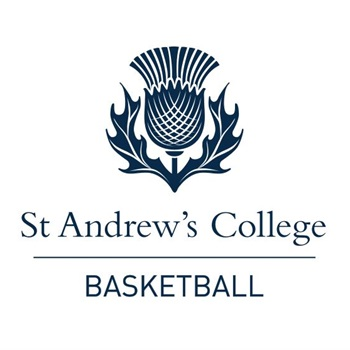 St Andrews College - StAC Basketball - Boys