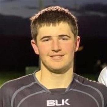 Connor Hillgrove