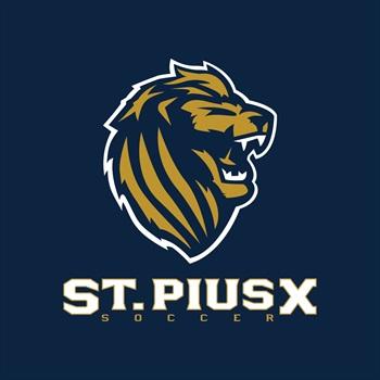 St. Pius X Catholic High School - Boys' Varsity Soccer