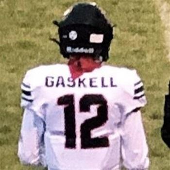 William Gaskell V