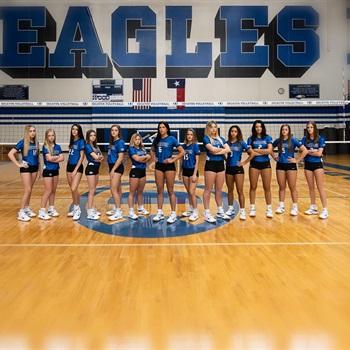 Decatur High School - Varsity Volleyball