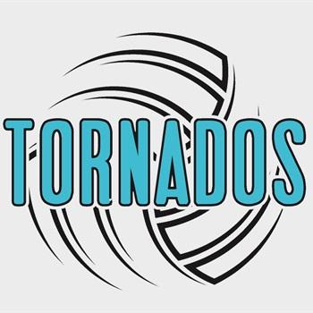 Texas Tornados - 15 Black