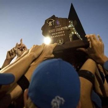 Oak Creek High School - Boys Varsity Baseball