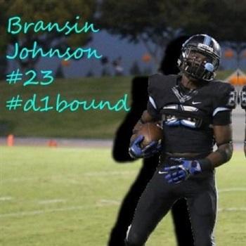 Bransin Johnson