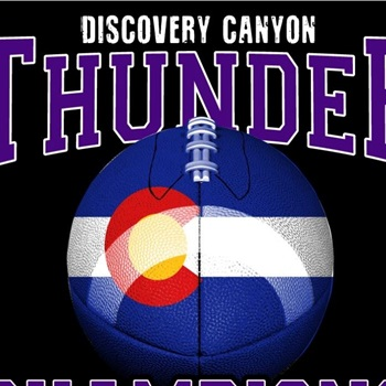 Discovery Canyon High School - Boys Varsity Football