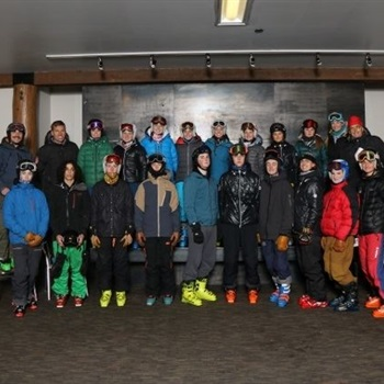 Jackson Hole High School - Alpine Ski Team