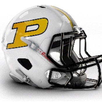 Priceville High School - Boys Varsity Football