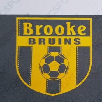 Brooke High School - Boys' Varsity Soccer