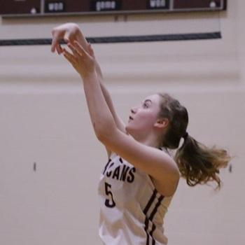 North Crawford High School - Womens Varsity Basketball