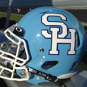 Salem Hills High School - Varsity Football