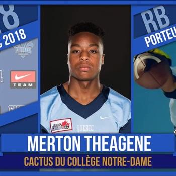 Merton Théagène