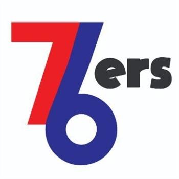 Flash USA - Winston 76ers 2022 Lanning