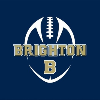 Brighton High School - Brighton Varsity Football