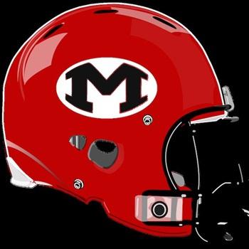McCaskey High School - Red Tornado Varsity Football